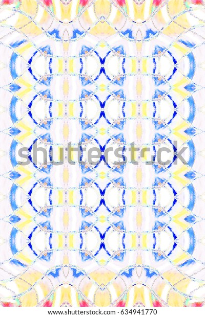 Melting colorful vertical pattern for carpets, textile, ceramic tiles and backgrounds