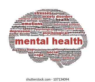 Mental Illness Images, Stock Photos & Vectors | Shutterstock
