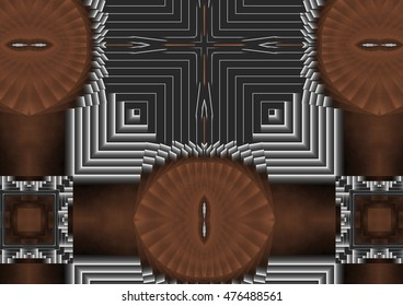 mental worms, geometric composition of figures, patterns,texture,puzzle,science,knowledge,.cosmos, space,synapses,nebulae,mathematical models,abstract surrealism, Abstract digital art,spiral fractal
