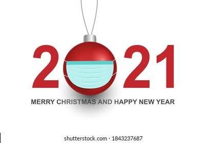 Merry Christmas and a covid-19 free Year 2021