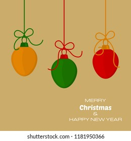 Christmas Ornament Images, Stock Photos & Vectors | Shutterstock