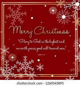 Christmas Scriptures.Christmas Scripture Images Stock Photos Vectors