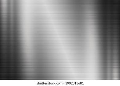 Metal background or steel background