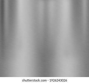 Metal background or steel texture abstract reflection