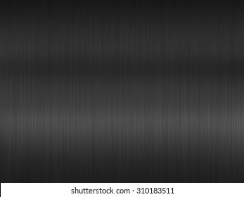 metal brushed  of steel texture background aluminum