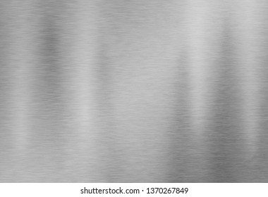 Metal brushed texture background