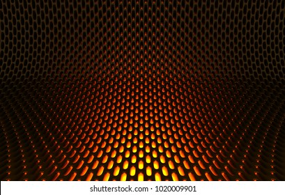 Abstract Orange Black Background Images Stock Photos