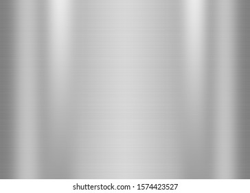 Metal plate background or stainless texture background