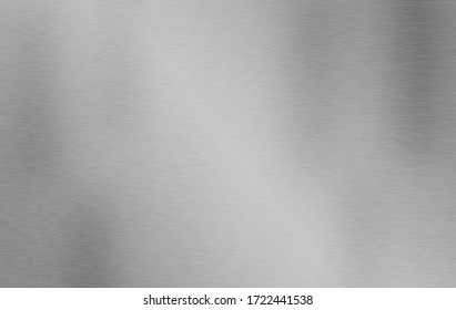 Metal plate background or steel texture surface