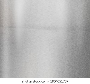 Metal plate brushed steel abstract or stainless texture background