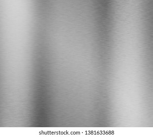 Metal plate brushed texture background