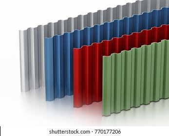 Roof Sheets Images Stock Photos Amp Vectors Shutterstock