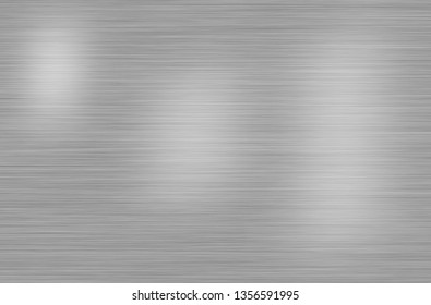 Metal stainless steel  texture