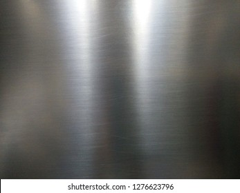 metal, stainless steel texture background - Illustration