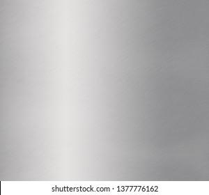 metal, stainless steel texture background - Illustration