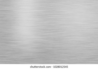 Metal stainless stel background or texture abstract