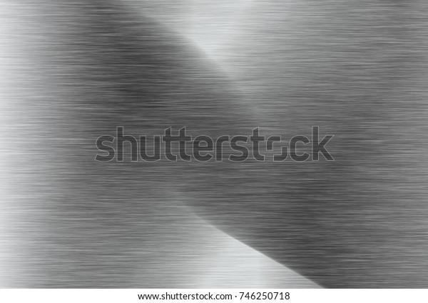 Metal or steel texture background