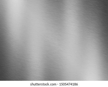 Metal, steel texture background or stainless aluminum  abstract