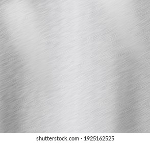 Metal texture abstract reflection or stainless steel background