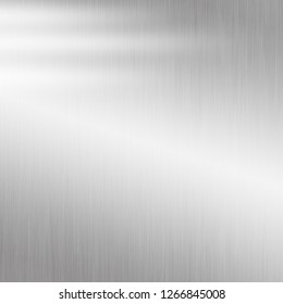 Metal texture background - Illustration