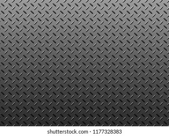 Metal texture background or stainless brushed steel background