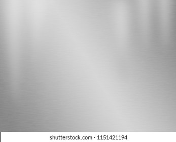 Metal texture background or stainless steel background