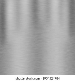 Metal texture brushed plate background