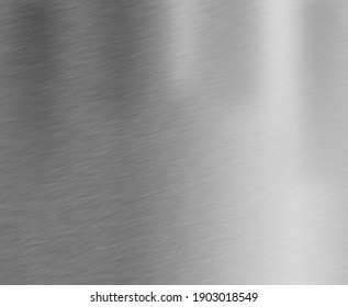 Metal texture plate background with steel texture surface