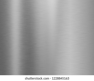 Metal texture or stainless steel plate background
