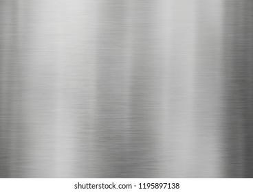 Metal texture steel background