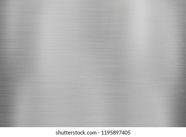 Metal texture steel background