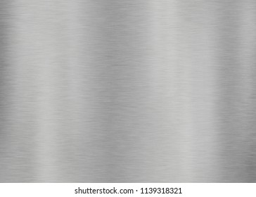 Metal texture steel background with stainless plate abstract