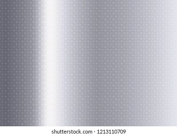 metallic polished abstract background with noise grain texture