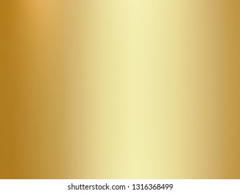 metallic polished glossy abstract background with copy space