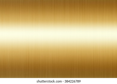 The metallic surface texture background