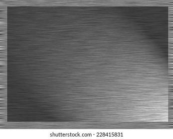 Metallic texture bacround