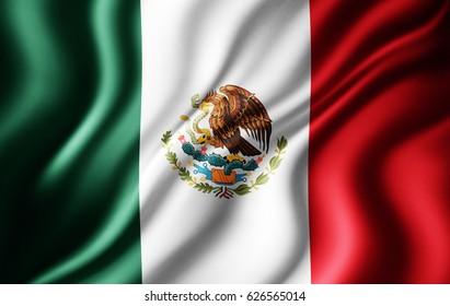 Mexique Drapeau Images Stock Photos Vectors Shutterstock