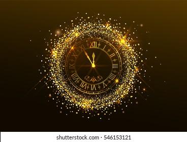 Roman Numeral Clock Images Stock Photos Amp Vectors