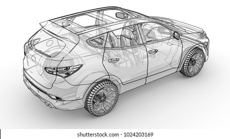 Car Engine Images, Stock Photos & Vectors | Shutterstock