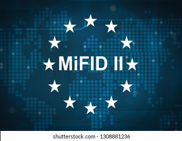MiFID II Markets in Financial Instruments Directive