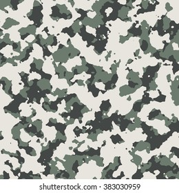 The military camouflage texture background