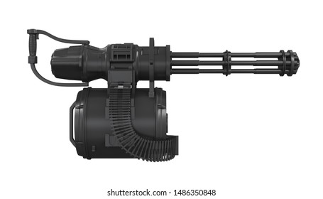 1000 Minigun Stock Images Photos Vectors Shutterstock