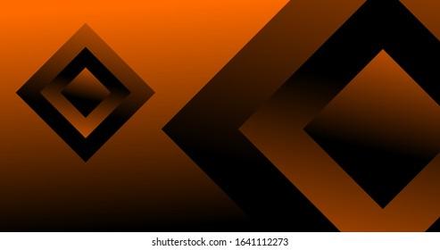 minimalist orange premium abstract background 260nw 1641112273