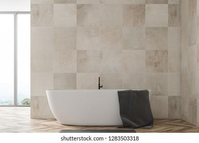 Beige Bathroom Images Stock Photos Vectors Shutterstock