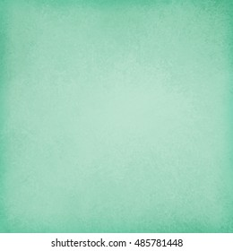 mint green background in pastel spring color