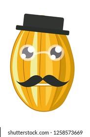 mister Melon British