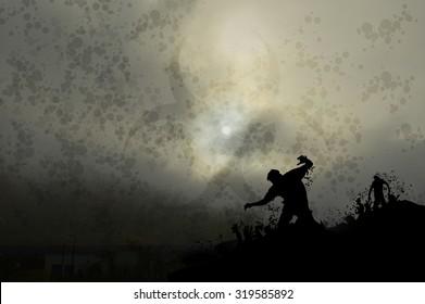 misty zombies 1