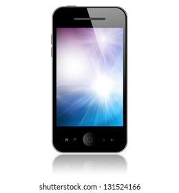 Mobile phone