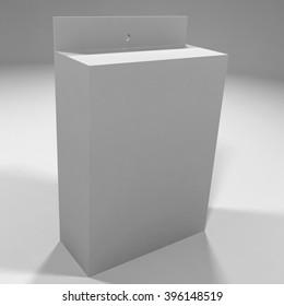 Mock up Display package