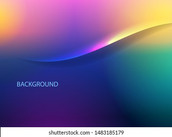 modern abstract background for your design of cards, flyers, banners